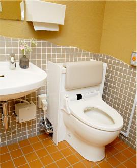 スマートトイレシステム